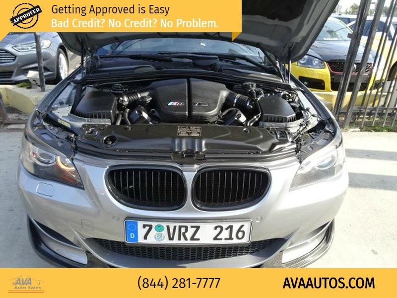 BMW M5 2006 price $10,995