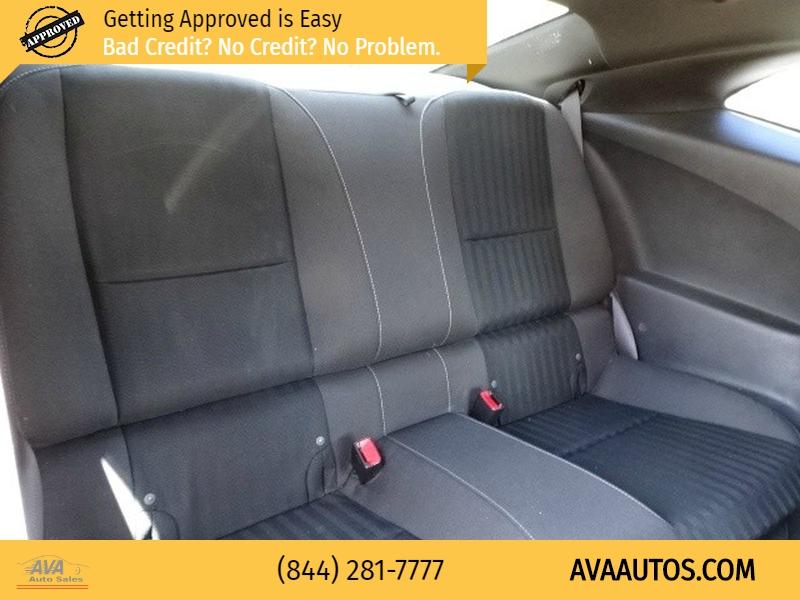 Chevrolet Camaro 2011 price $9,495