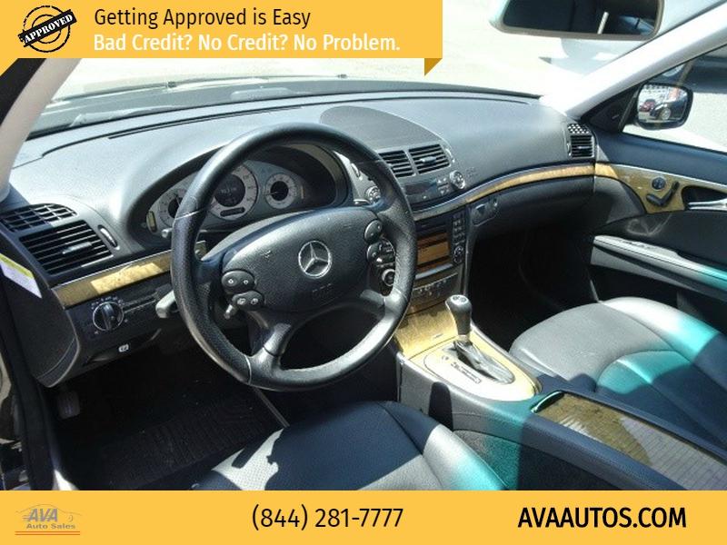 Mercedes-Benz E-Class 2009 price $7,295