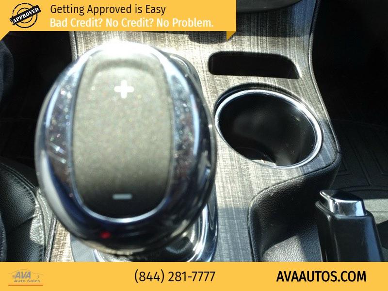 Chevrolet Malibu Limited 2016 price $11,495