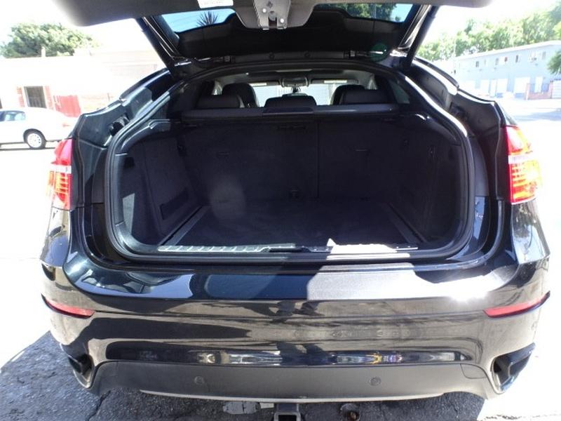 BMW X6 2012 price $18,999