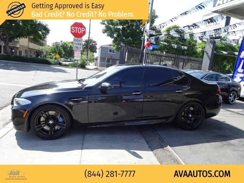 BMW M5 2013 price $26,995