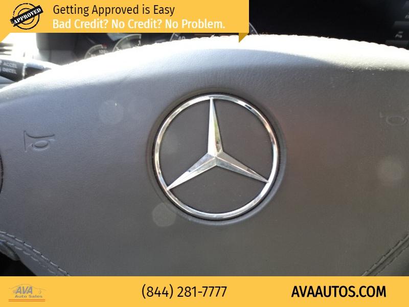 Mercedes-Benz CL-Class 2007 price $11,495