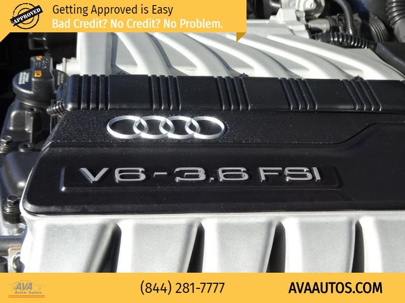Audi Q7 2007 price $7,995
