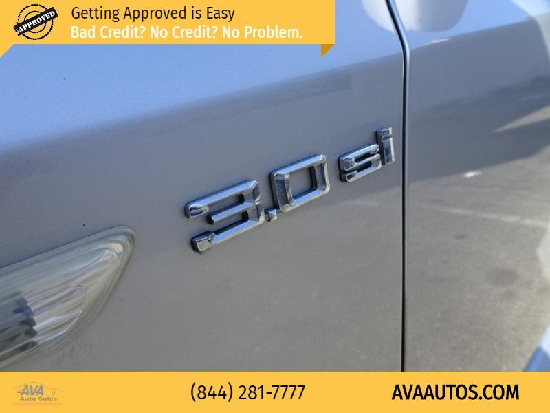 BMW X3 2007 price $5,999