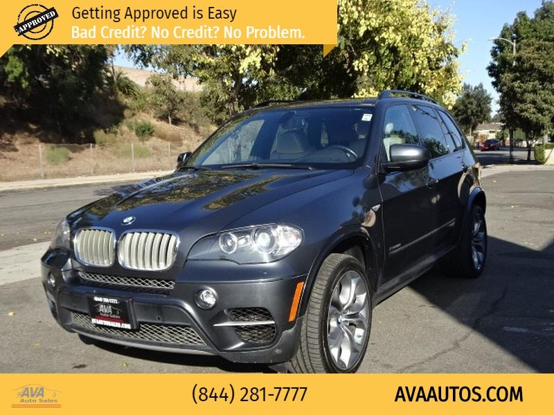 BMW X5 2011 price $10,995