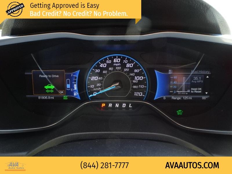 Ford C-Max Hybrid 2016 price $8,999