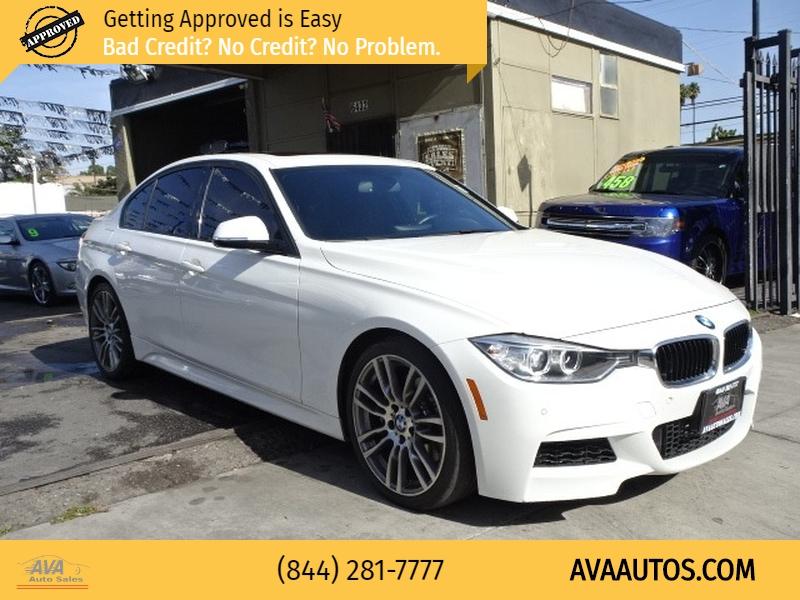 BMW 3-Series 2014 price $20,995