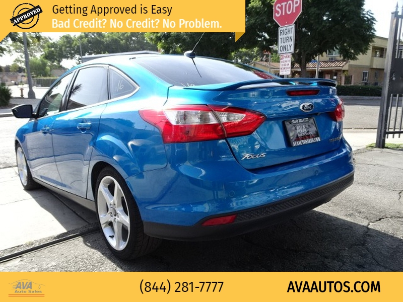 Ford Focus 2014 price $6,699