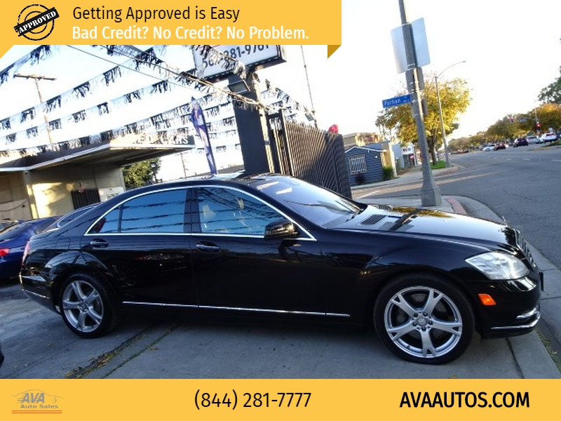 Mercedes-Benz S-Class 2013 price $15,995