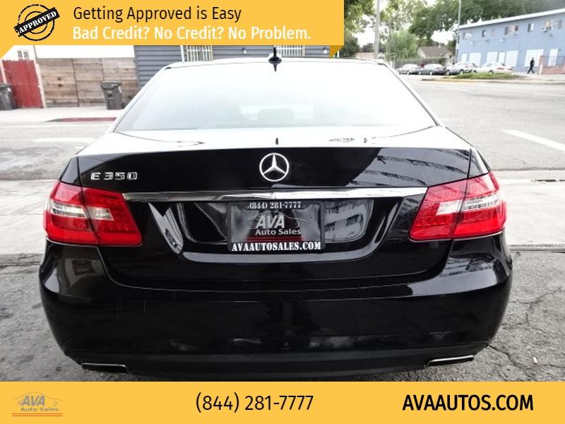 Mercedes-Benz E-Class 2011 price $8,995