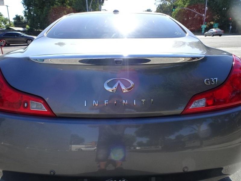 Infiniti G 37 2012 price $12,995