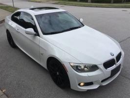 BMW 335i 2011