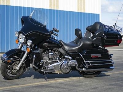 Beautiful 2008 Harley Ultra Classic!