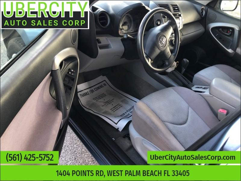 TOYOTA RAV4 2008 price $4,895