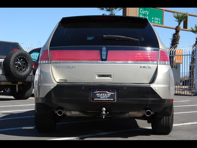 LINCOLN MKX 2010 price $12,999