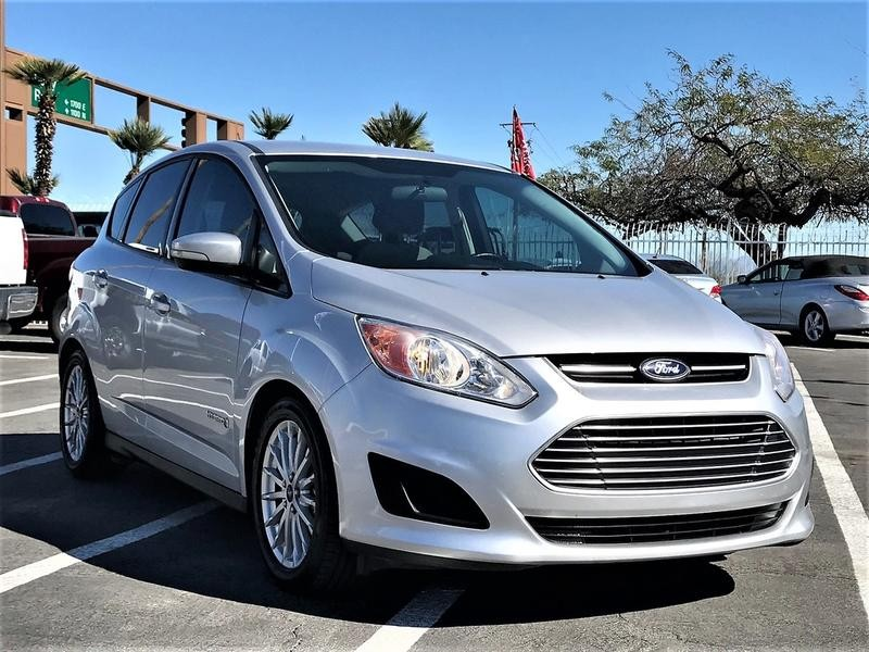 FORD C-MAX 2015 price $8,491