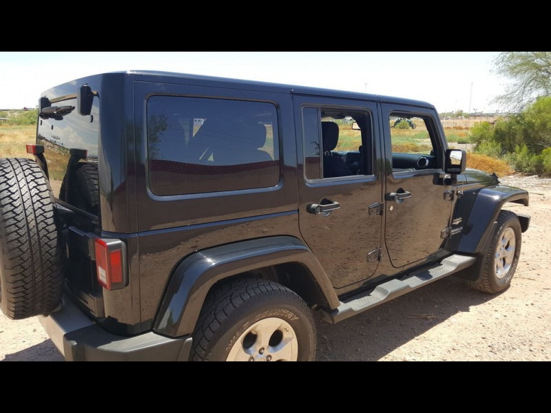 JEEP WRANGLER 2013 price $26,995