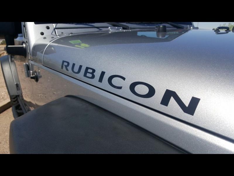 JEEP RUBICON 2014 price $31,995