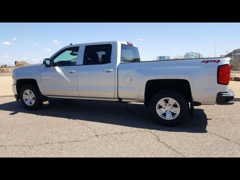 Chevrolet SILVERADO 2018 price $34,995