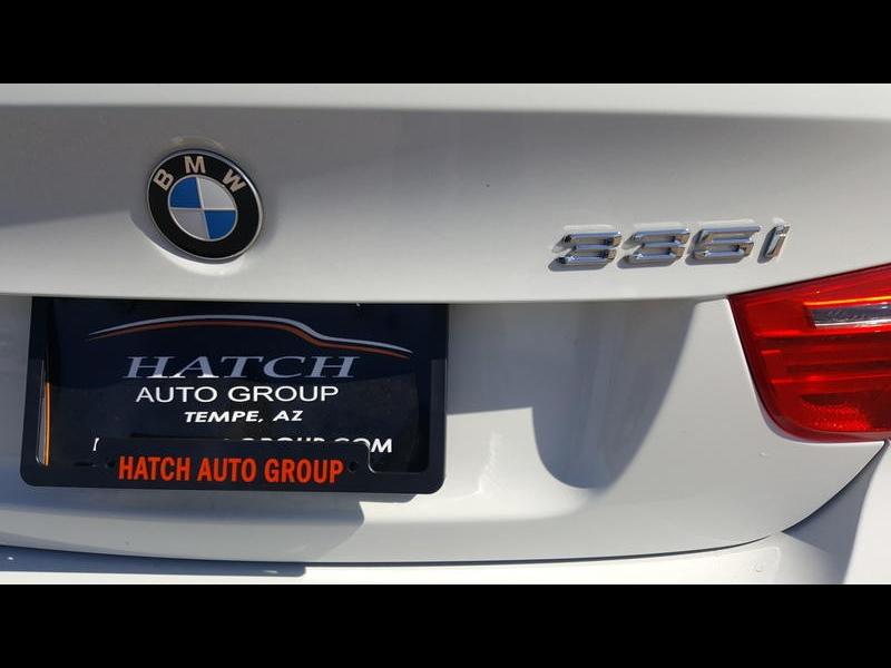 BMW 335i 2011 price $11,999