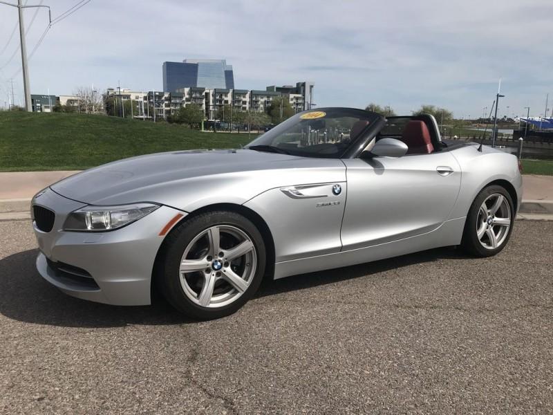 BMW Z4 SDRIVE28I 2014 price $21,500
