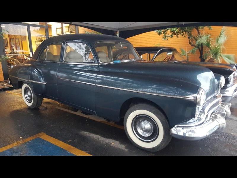 OLDSMOBILE 88 1950 price $17,500