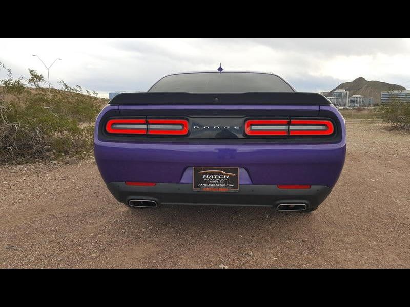 Dodge Challenger SXT Plus 3.6-Liter V6 VVT Engine Torque 2016 price $21,765