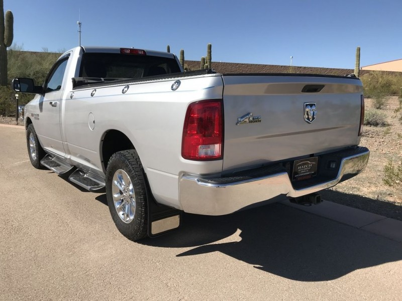 DODGE RAM1500 BIG HORN 2014 price $19,995