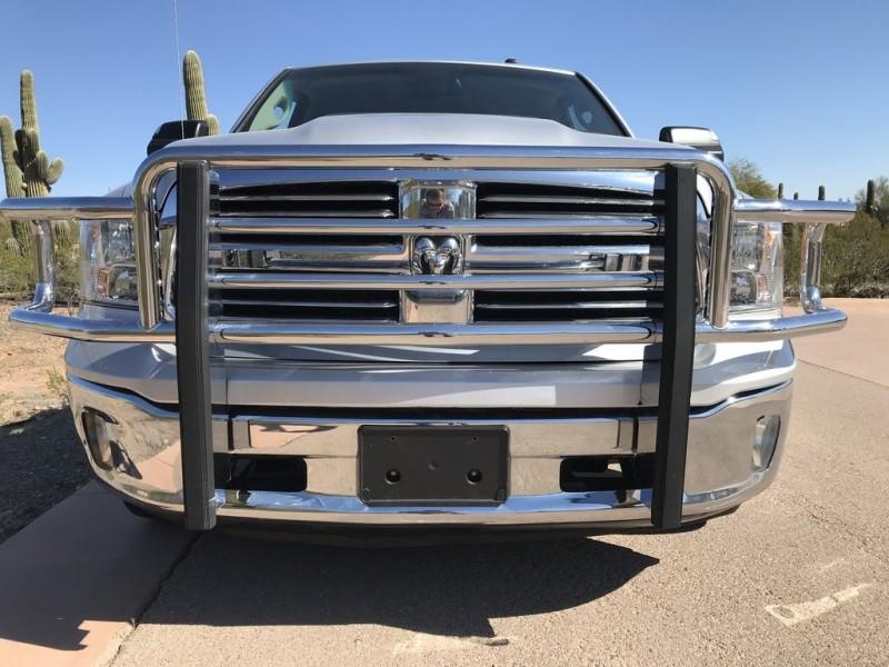 DODGE RAM1500 BIG HORN 2014 price $19,995