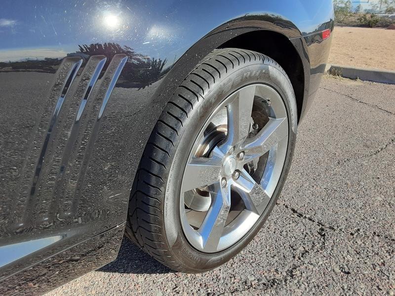 CHEVROLET CAMARO SS 2012 price $20,510