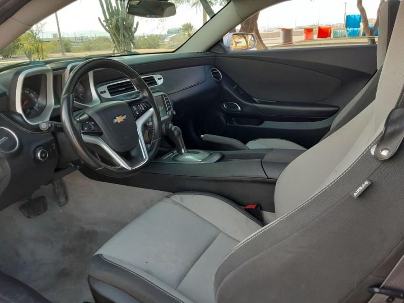 Chevrolet Camaro Coupe 1LT 2015 price $19,499