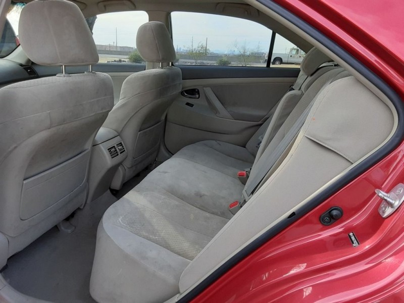 TOYOTA CAMRY HYBRID 2007 price $6,879