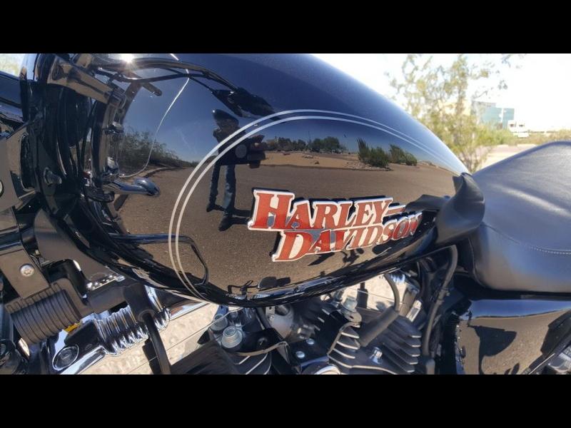 - HARLEY-DAVIDSON XL1200C - Sportster 1200 Custom 2016 price $9,995