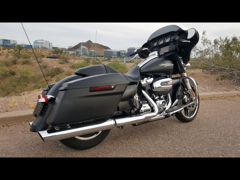- HARLEY-DAVIDSON FLHXS - Street Glide Special 2017 price $18,995