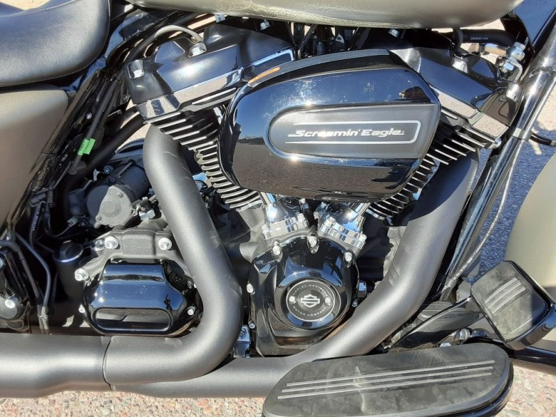 - HARLEY-DAVIDSON FLHRXS - Road King Special 2018 price $19,495