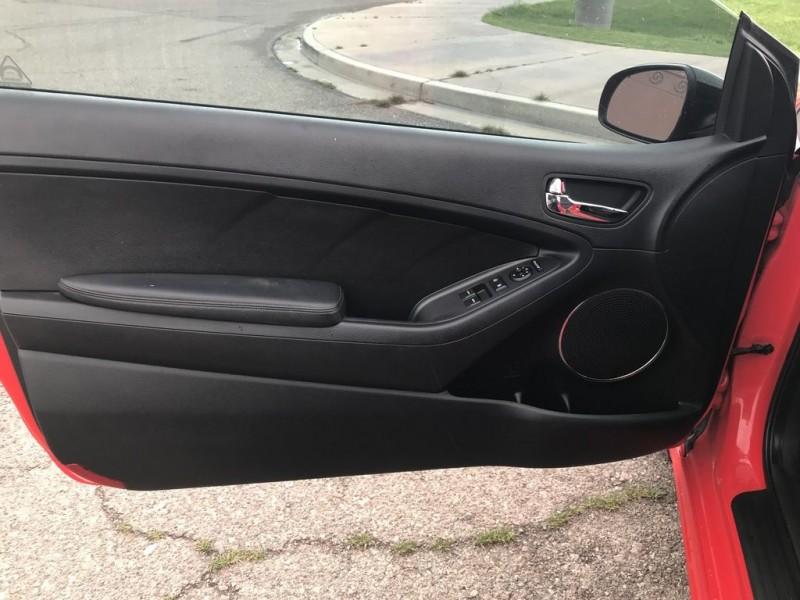 Kia Forte Koup SX 2014 price $8,995