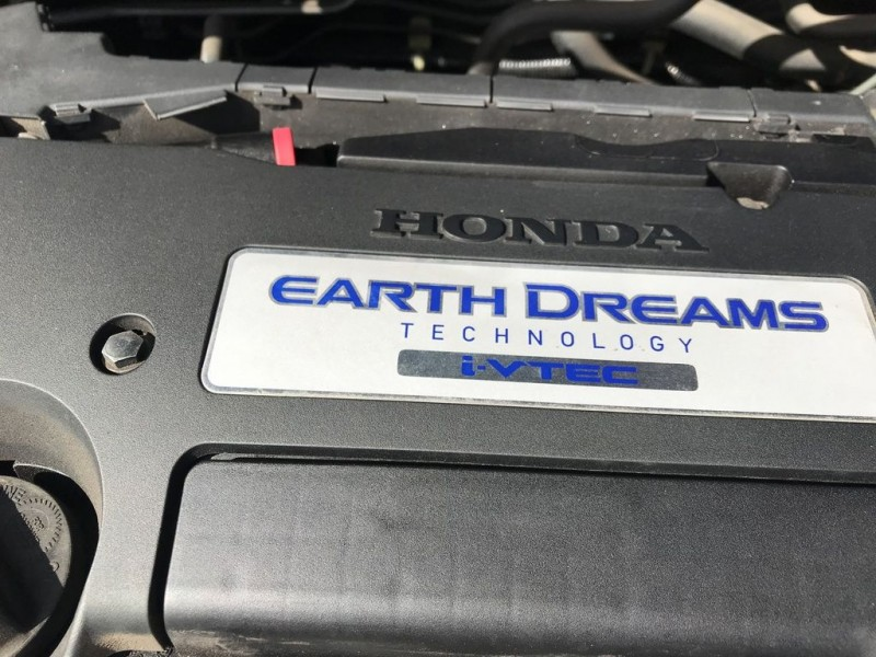 HONDA ACCORD EX 2015 price $14,999