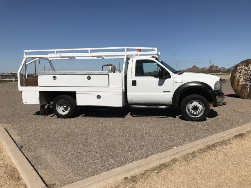 FORD F-450 XL 2005 price $13,995