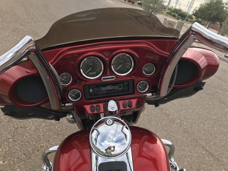 - FLHTCU - Ultra Classic Electra Glide 2008 price $12,995