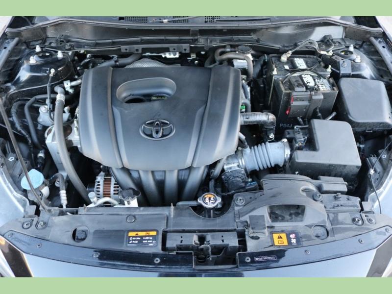 Toyota Yaris iA 2017 price $9,750