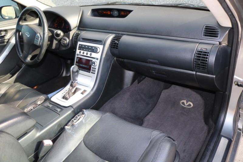 Infiniti G35 Sedan 2005 price $4,490