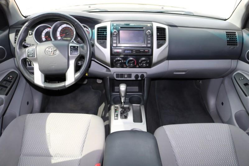 Toyota Tacoma 2013 price $14,250
