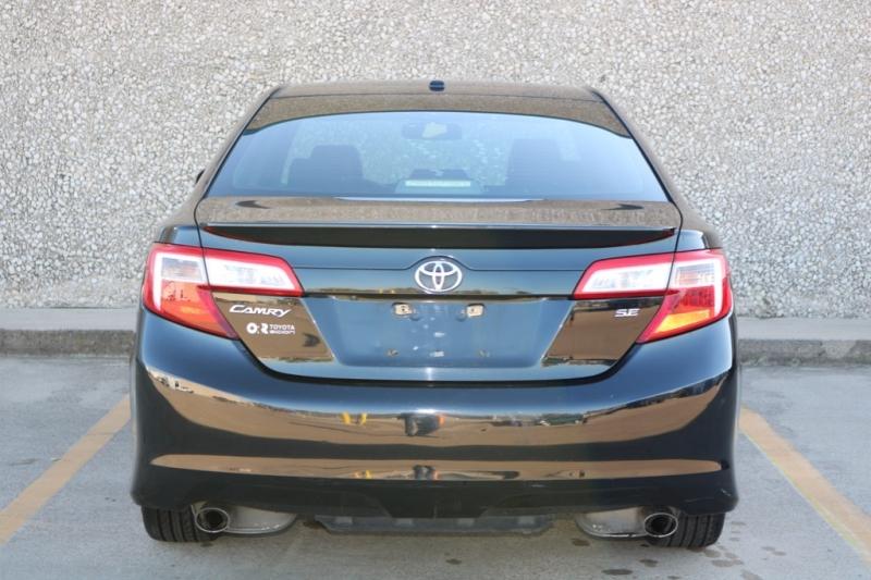 Toyota Camry 2012 price $7,570