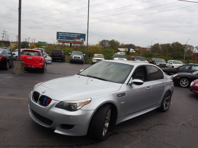 BMW M5 2006 price $11,995