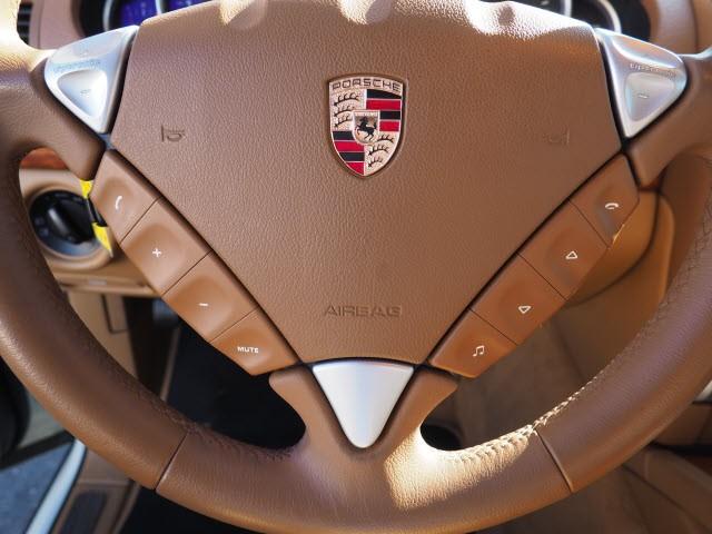 Porsche Cayenne 2010 price $23,995
