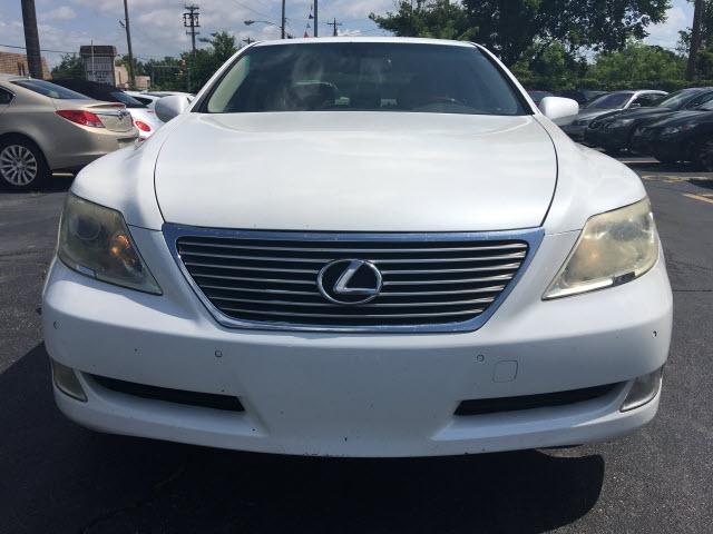 Lexus LS 2008 price $11,495