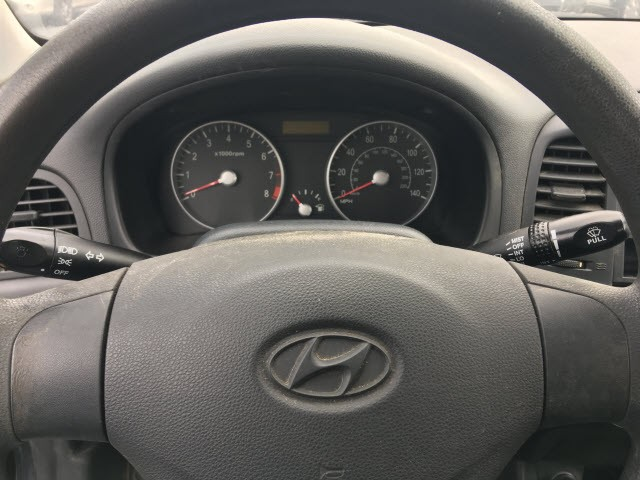 Hyundai Accent 2008 price $3,495
