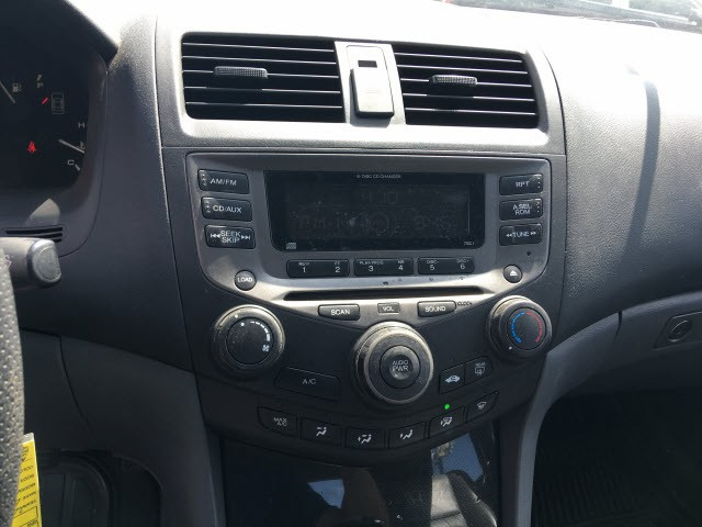 Honda Accord 2006 price $4,995