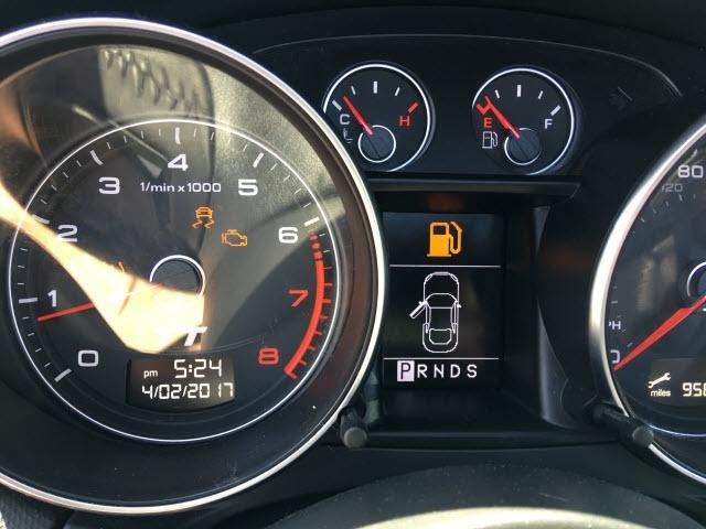 Audi TT 2009 price $10,995